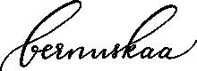 Bernuskaa